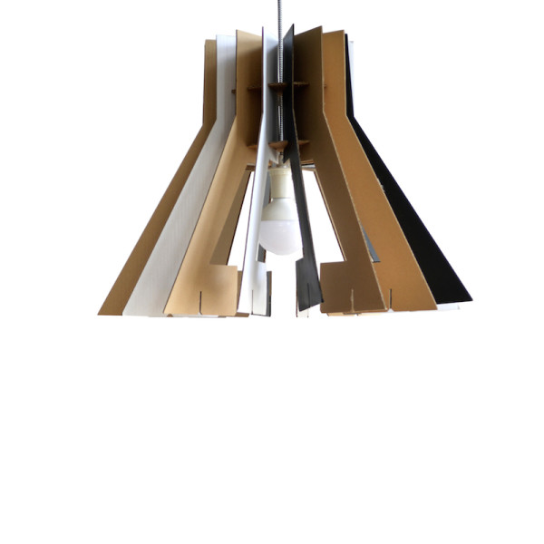 KreARTON_MOONSHIP_karton_lámpa__cardboard_lampshade0003