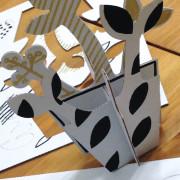 KreARTON_karton_virág_dekoráció_cardboard_plant_decoration0004