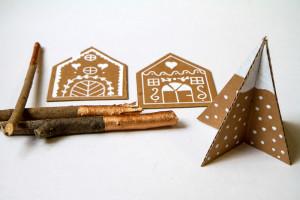 KreARTON_karton_karácsonyfa_újrahasznosítás_dekoráció5